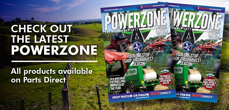 Check out our latest PowerZone Spring/Summer 2017