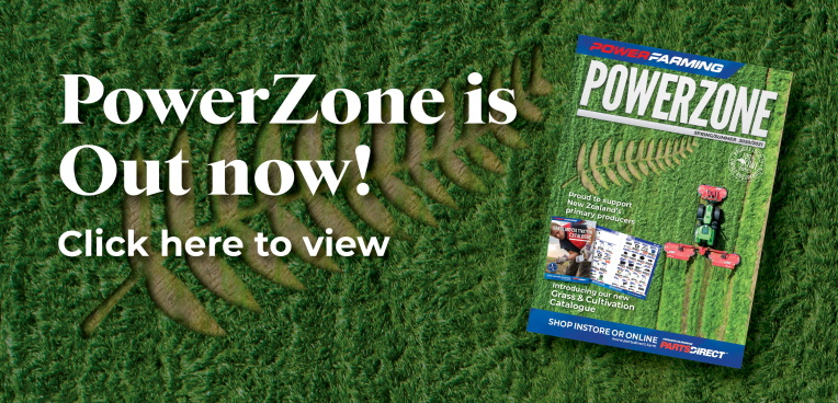 Our latest PowerZone magazine is out now. Click here to view our great offers.