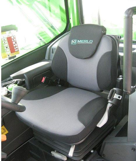 Picture of Merlo Seat Cover - ME-100025