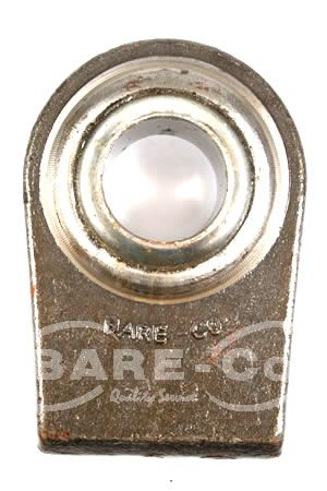 "Picture of Ball End Weld On 1 7/16"" (Category 3) - B2591"