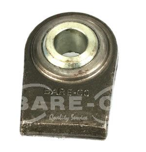 "Picture of Weld On Ball End 1 1/8"" - B329"