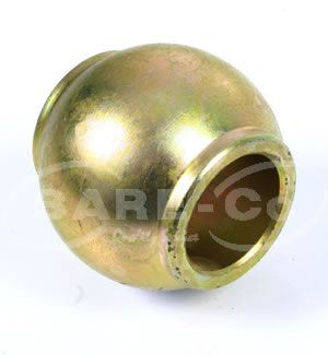 "Picture of Top Quick Hitch Ball 2""x1"" Cat2 - B5129"