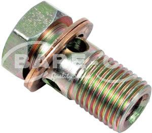 "Picture of Banjo Bolt Standard 1/2"" Unf - B1874"