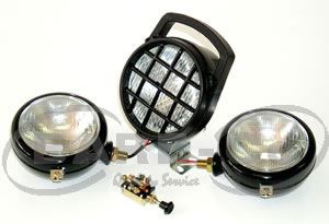 Picture of 12V Tractor Lighting Kit - B505