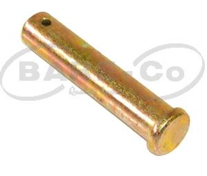 "Picture of Clevis Pin 1/2"" x 2"" - B5110"