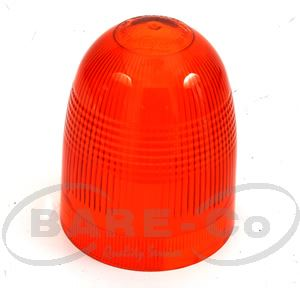 Picture of Replacement Lens 12V Beacon - B5621