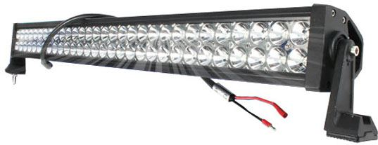 Picture of HD LED Agricultural Flood Light Bar 180W/12000Lm 864mm  - B5633