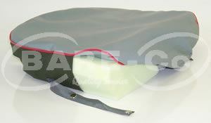 Picture of Seat Cushion Assembly - B591