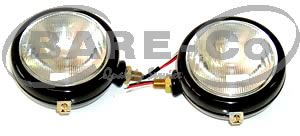 Picture of 12V Left Hand  Beam Head Lamp - B7515