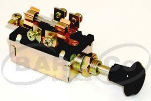Picture of Universal Headlamp Switch - B7518