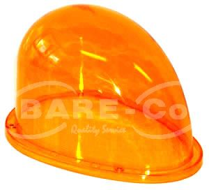 Picture of Amber Replacement Lense - B7716