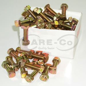 Picture of Battery Terminal Bolts (Qty 50) - B212