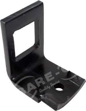 Picture of Clamp 50mmx50mm with Helper Extra Heavy Duty Tines - B44