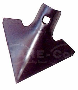 "Picture of ""S""Tine Sweep Point 105mm - B7432"