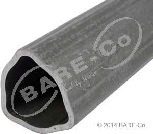 Picture of Inner and Outer  Drive Tube BYPY 3 mtr 6-8 Series - A544X3