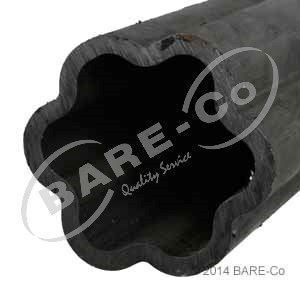 Picture of Star Profile Inner Tube 1 mtr W2600 Series - A616