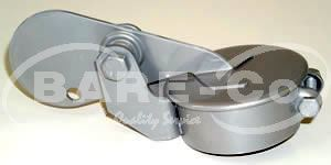Picture of Rain Cap with Clamp  57-62 mm - B7446