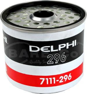 Picture of Fuel Filter Element - B7296