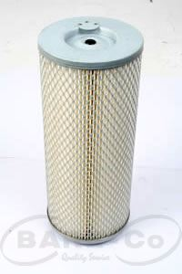 Picture of Air Filter Outer 268mm long - CR954
