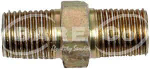 "Picture of Adaptor 1/4""NPT-1/4""NPT - B4403"