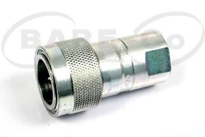 "Picture of Standard Female Coupling 1/2"" - BP4050-4"
