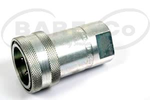 "Picture of Coupler 1/2"" - BP4057-4"
