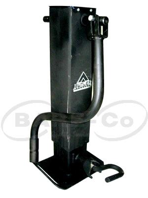 Picture of Heavy Duty Drop Leg Implement Jack 4500/5500kg - B9696