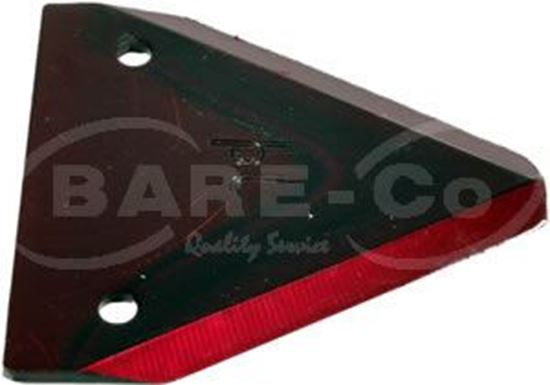 Knife Sections - Knife 2 8mm Black O Series For Ihc Models - B5423
