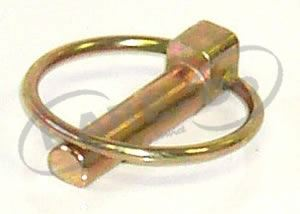 Picture of Standard Linch Pin 8mm X 32mm - B3