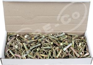 Picture of Linch Pin Box (6mm) - B36
