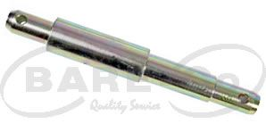 Picture of Lower Link Implement Pin Dual Cat (Jarrett) - B7343