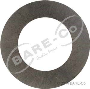 "Picture of PTO Clutch Disc 5 1/2""x3 1/2"" - AB140"