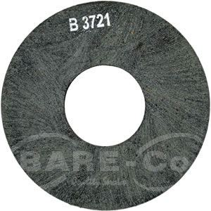 "Picture of PTO Clutch Disc 6 1/2""x2 1/2"" - B3721"