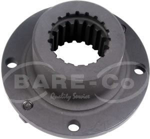 Picture of Hydraulic Pump Coupling for 1200-1494 Models - B1650