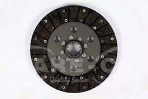 "Picture of Main Clutch Plate 11"" - B6899"