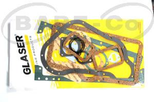 Picture of Bottom Gasket Set 990 Implematic  - B7586