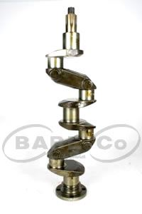 Picture of Crankshaft 995-1394 - B8205