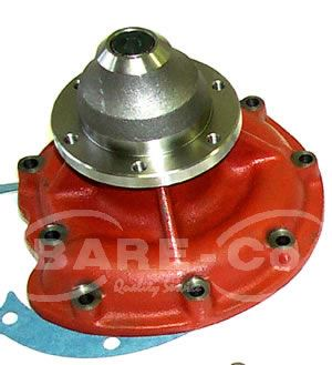 Picture of Heavy Duty Water Pump Assembly with Hub - B1890