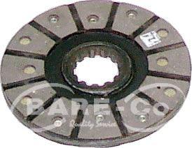 Picture of Brake Disc 165Mmx10SPL - B2007