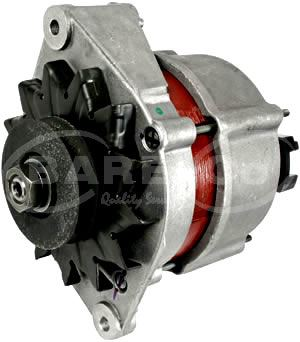 Picture of Alternator 70 amp  - B8629