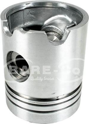Picture of Piston 100mm for F3L912 3 Cyl Engine - B8716