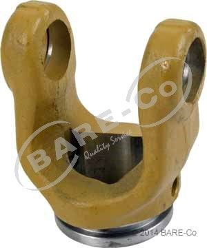 Picture of Outer Tube Yoke BYPY 1 Series - A1233