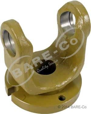 Picture of Flange Yoke (2/W200 Series) - A220900