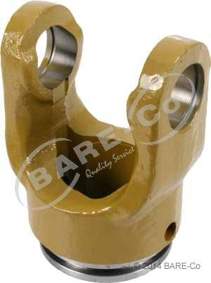 Picture of Outer Tube Yoke BYPY 5 Series - A5252