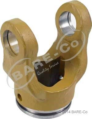 Picture of Outer Tube Yoke BYPY 6 Series - A6254