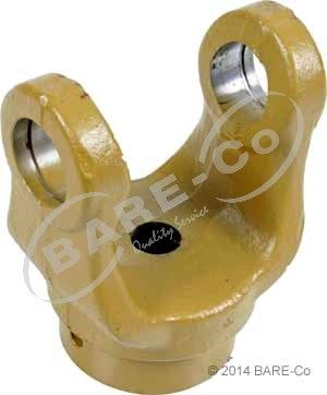 "Picture of Pilot Bore Yoke 3/4""  9 Series - AE900019"