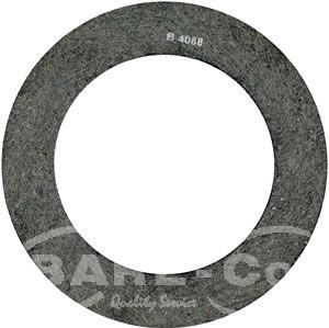 "Picture of PTO Clutch Disc 5 1/4""x3 1/2"" - B4088"