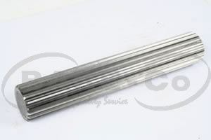 "Picture of Splined Shaft 1 3/4""x20SPLx10"" - B7657"