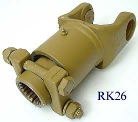 "Picture of Freewheel Yoke 2 5/8""x 15/16""x 2 13/32"" - RK21"