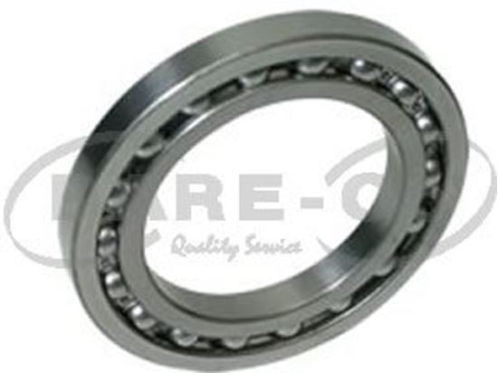Thrust Bearings  U0026 Carriers - Pto Release Bearing